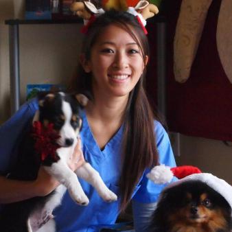 kim nurse