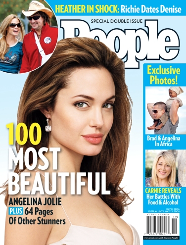 People Magazine.