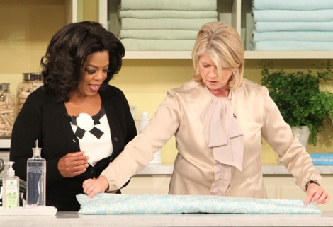 See, even Oprah is still learning.