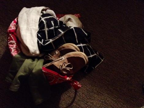 bagclothes